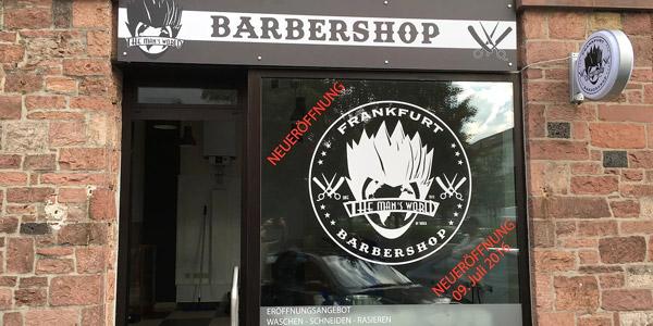 barbershop-schaufensterbeschriftung