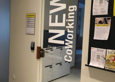 Schaufensterbeschriftung-Frankfurt-Coworking-Space