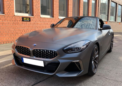 Bmw-Z4-Charcoal-matt-grau-2
