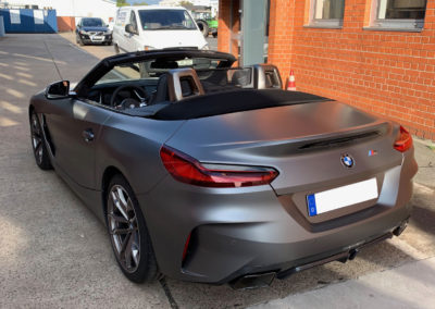 Bmw-Z4-Charcoal-matt-grau-3
