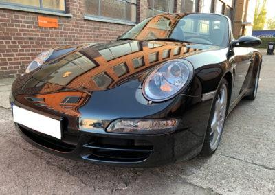 Porsche-997---Lackschutzfolie-Xpel-Ultimate-Plus-3