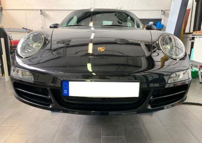 Porsche-997---Lackschutzfolie-Xpel-Ultimate-Plus